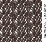 tweed fabric texture. closeup....   Shutterstock .eps vector #715553542