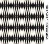 vector seamless pattern.... | Shutterstock .eps vector #715921588