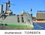 st.petersburg  russia   5...   Shutterstock . vector #715983076