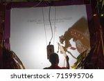 kelantan  malaysia   15 july... | Shutterstock . vector #715995706
