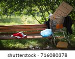 Place Of Residence Of Homeless...