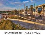 serbia  belgrade   september 13 ... | Shutterstock . vector #716147422