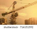 Construction Crane....
