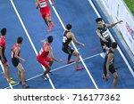 kuala lumpur  malaysia 26... | Shutterstock . vector #716177362