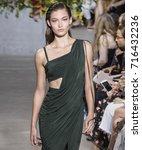 new york  ny   september 08 ... | Shutterstock . vector #716432236