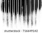 abstract background. monochrome ... | Shutterstock . vector #716649142