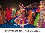 mumbai  india   october 16 ... | Shutterstock . vector #716706028