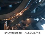 giving the correct form of...   Shutterstock . vector #716708746