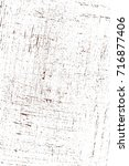 dark brown grunge background.... | Shutterstock . vector #716877406