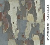 Small photo of tile able bark texture useful as a background