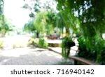 blurred beautiful nature...   Shutterstock . vector #716940142