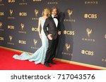los angeles   sep 17   felicity ...   Shutterstock . vector #717043576