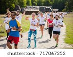 """""""race in the embroidered.""""... 