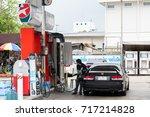 bangkok  thailand   september... | Shutterstock . vector #717214828
