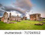 Egglestone Abbey Ruins   The...