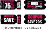 black friday banner | Shutterstock . vector #717281275