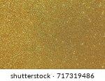 abstract glitter  lights... | Shutterstock . vector #717319486