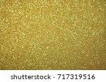 abstract glitter  lights... | Shutterstock . vector #717319516