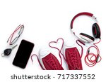 Sneaker Shoes   Mobile Phone...