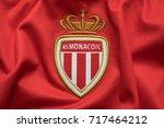 bangkok  thailand  september 18 ... | Shutterstock . vector #717464212