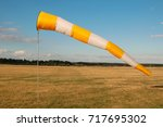 Windsock For Wind Direction And ...