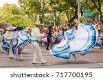 guadalajara  mexico   august 27 ...   Shutterstock . vector #717700195