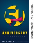 Anniversary Emblems 51...