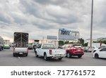 bangkok  thailand   june 26 ... | Shutterstock . vector #717761572