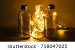 Glass Bottles And Christmas...