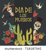 """mexican holiday """"day of the... 