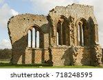 Egglestone Abbey Is An...
