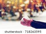 Winter holidays  christmas and...