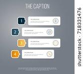 outline healthcare set of... | Shutterstock .eps vector #718331476