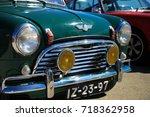 Classic Austin Mini Cooper...
