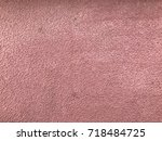background texture red floor | Shutterstock . vector #718484725