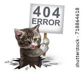 404 Error Page Not Found...