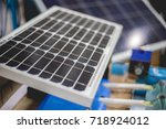 solar panel  photovoltaic ...