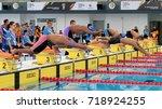kuala lumpur   september 20 ... | Shutterstock . vector #718924255