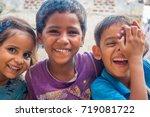 jaipur  india   september 20 ... | Shutterstock . vector #719081722