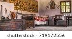bucharest  romania  september... | Shutterstock . vector #719172556
