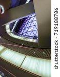 frankfurt germany may 08 ... | Shutterstock . vector #719188786