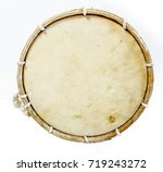 Sri Lankan Traditional Drum  ...