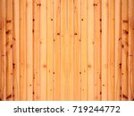 wood background. | Shutterstock . vector #719244772