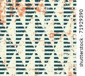 constructivism pattern in... | Shutterstock .eps vector #71929390