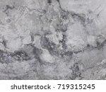 dry cement texture pattern...   Shutterstock . vector #719315245