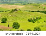 podere | Shutterstock . vector #71941024