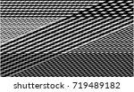 oblique  diagonal lines pattern.   Shutterstock .eps vector #719489182