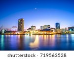 kobe  japan   january 31  2017  ...   Shutterstock . vector #719563528