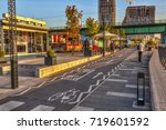 serbia  belgrade   september 13 ... | Shutterstock . vector #719601592