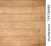 wood texture background | Shutterstock . vector #719738485
